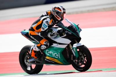 Third MotoE™ Team Committee takes place in Austria