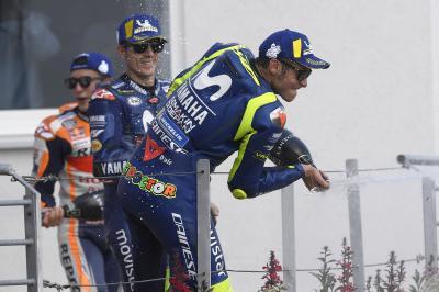 ¿Cuáles son los planes de Rossi para cuando se retire?