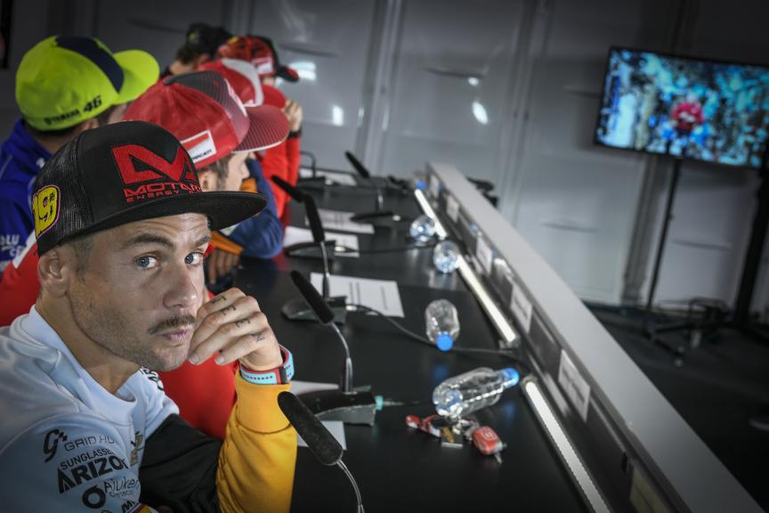 Alvaro Bautista, Angel Nieto Team, GoPro British Grand Prix
