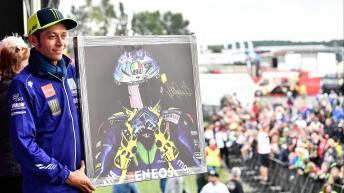 Day Of Champions, GoPro British Grand Prix
