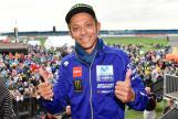 Valentino Rossi, Movistar Yamaha MotoGP, Day Of Champions, GoPro British Grand Prix