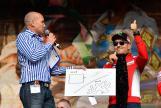 Jorge Lorenzo, Ducati Team, Day Of Champions, GoPro British Grand Prix