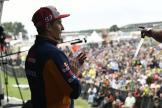 Marc Marquez, Repsol Honda Team, Day Of Champions, GoPro British Grand Prix