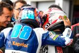 Jorge Martin, Del Conca Gresini Moto3, Jaume Masia, Bester Capital Dubai, GoPro British Grand Prix