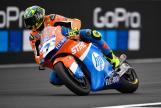 Lorenzo Baldassarri, Pons HP40, GoPro British Grand Prix