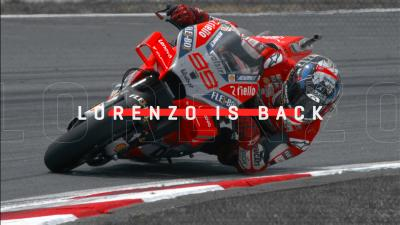 GP de Gran Bretaña: Previamente, en MotoGP™...
