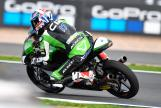 John Mcphee, CIP - Green Power, GoPro British Grand Prix