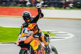 Bradley Smith, Red Bull KTM Factory Racing, GoPro British Grand Prix