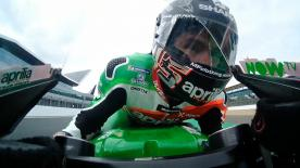 Enjoy the third MotoGP™ Free Practice session at the Silverstone Circuit