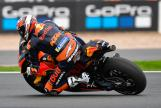 Loris Baz, Red Bull KTM Factory Racing, GoPro British Grand Prix