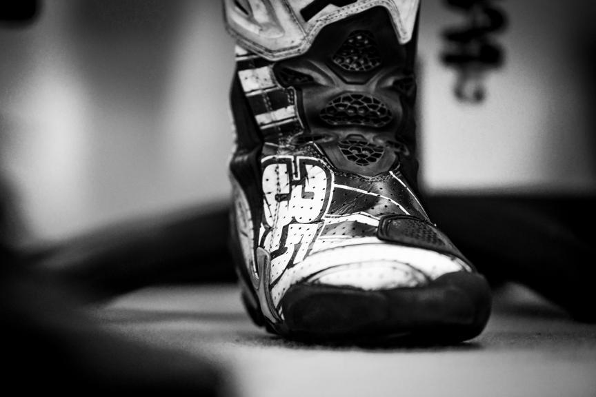 Cal Crutchlow, LCR Honda Castrol, GoPro British Grand Prix