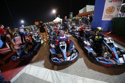 Al GP di Misano torna la Spurtlèda58