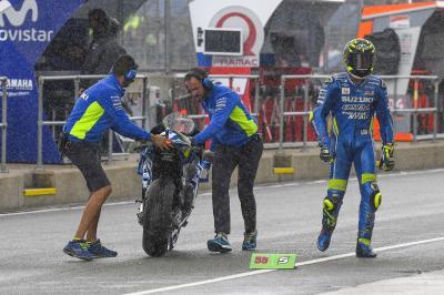 NOUVEAUX HORAIRES: La course MotoGP™ aura lieu à 12h30!