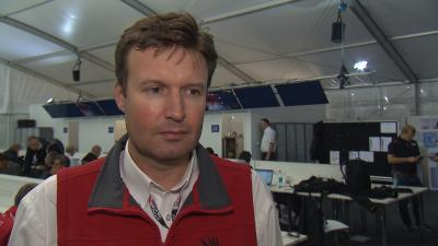 Silverstones Geschäftsführer entschuldigt sich bei den Fans