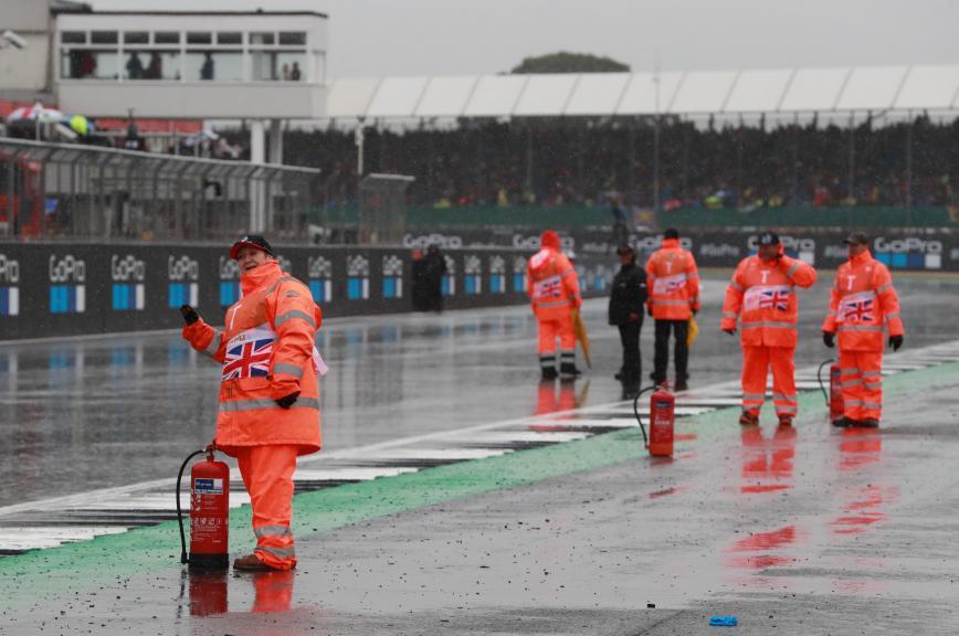 MotoGP, GoPro British Grand Prix