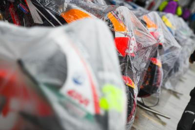 Silverstone: Courses annulées!