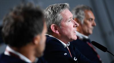 Mike Webb erklärt die Probleme in Silverstone