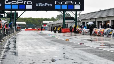GoPro British GP abgesagt