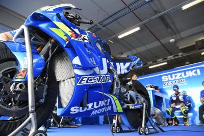 La MotoGP™ è pronta per Aragon