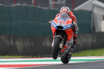 """Pirro: """"Sostituire Tito? Sono pronto ma decide Ducati"""""""