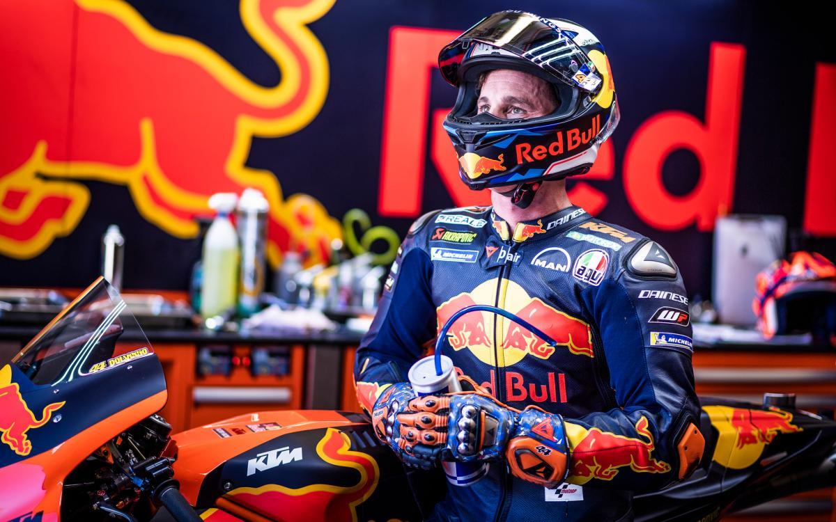Pol Espargaro set to return from injury at Misano | MotoGP™