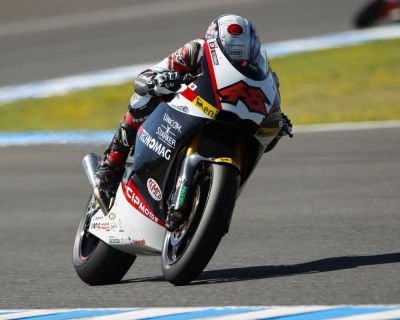 Remembering Shoya Tomizawa 8️ years on