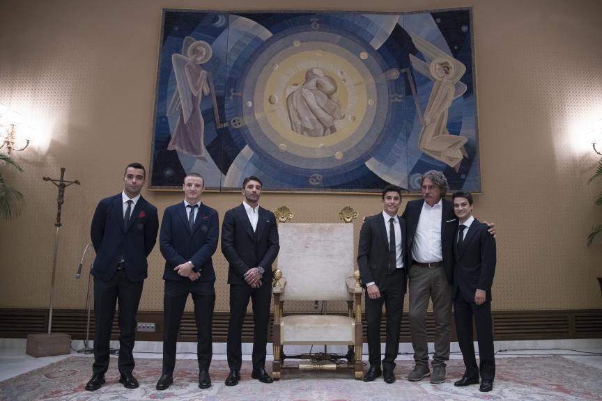Pre-Event, Gran Premio Octo di San Marino e della Riviera di Rimini