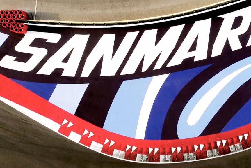 Circuit San Marino Misano