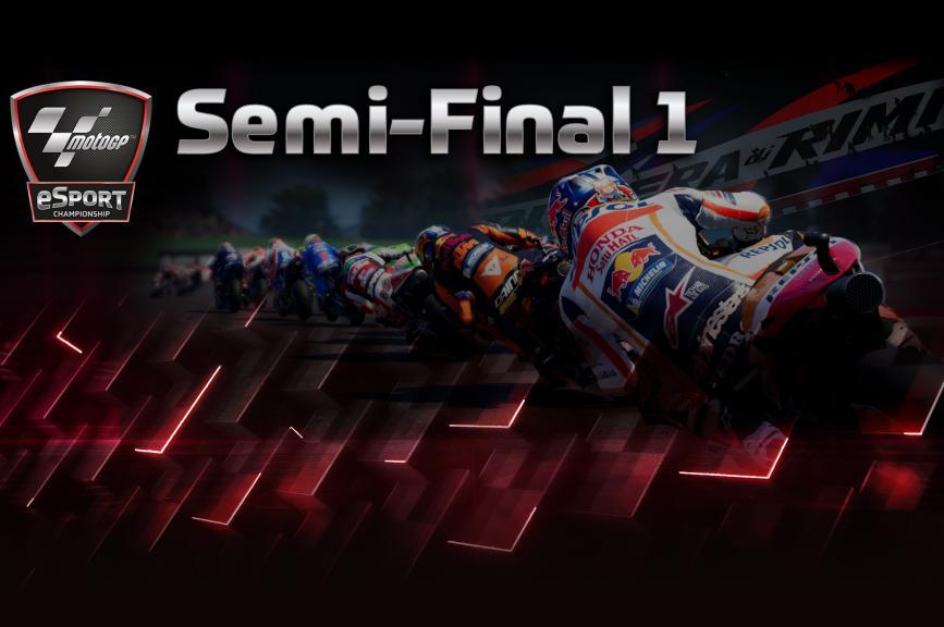Semi-final eSports