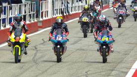 Continua il venerdì in Romagna. Scendi in pista con la quarto di litro, chi sarà il migliore?