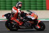 Isaac Vinales, Forward Racing Team, Gran Premio Octo di San Marino e della Riviera di Rimini
