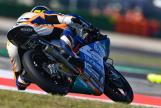 Philipp Oettl, Sudmetal Schedl GP Racing, Gran Premio Octo di San Marino e della Riviera di Rimini
