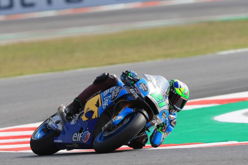 Franco Morbidelli, Eg 0,0 Marc VDS, Gran Premio Octo di San Marino e della Riviera di Rimini