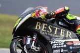 Marcos Ramirez, Bester Capital Dubai, Gran Premio Octo di San Marino e della Riviera di Rimini