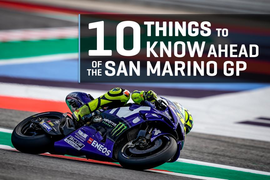 10 things to know san marino