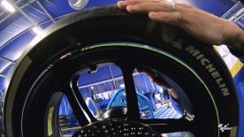 Spend a race day in the Michelin marquee, during the GP Octo di San Marino e della Riviera di Rimini, thanks to the iconic action camera