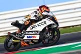 Andrea Migno, Angel Nieto Team Moto3, Gran Premio Octo di San Marino e della Riviera di Rimini