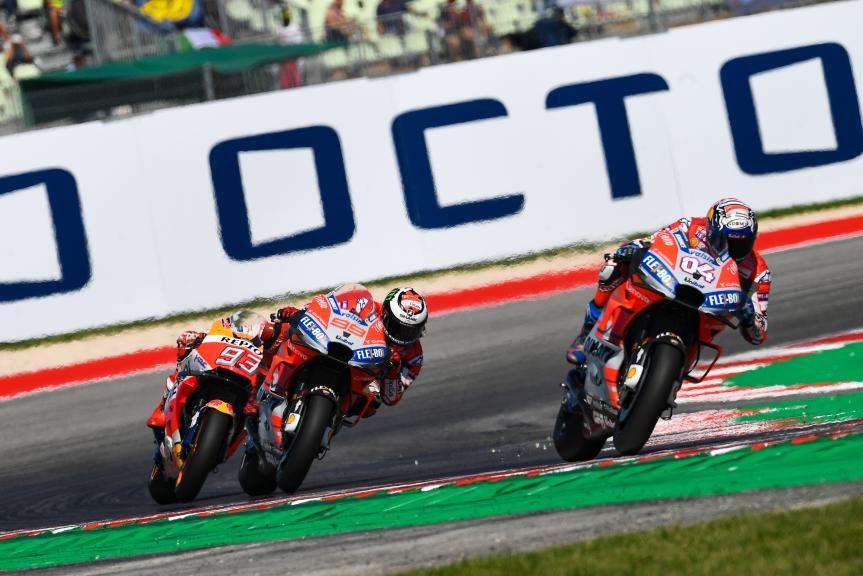 MotoGP, Gran Premio Octo di San Marino e della Riviera di Rimini