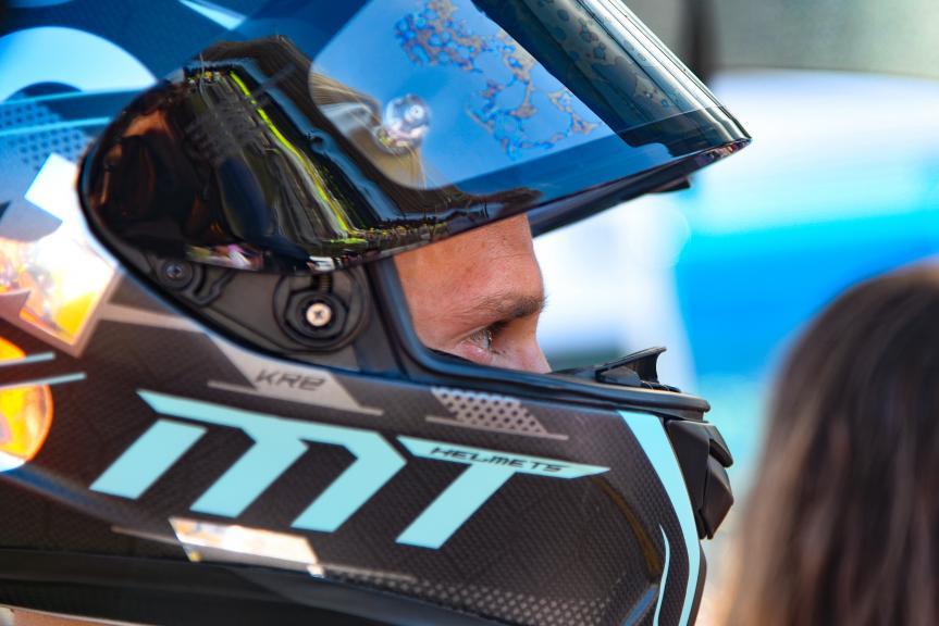 Gabriel Rodrigo, RBA BOE Skull Rider, Gran Premio Octo di San Marino e della Riviera di Rimini