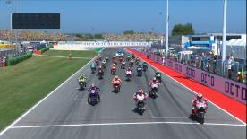 All the action from round 13 of the MotoGP™ World Championship at the Gran Premio Octo di San Marino e della Riviera di Rimini