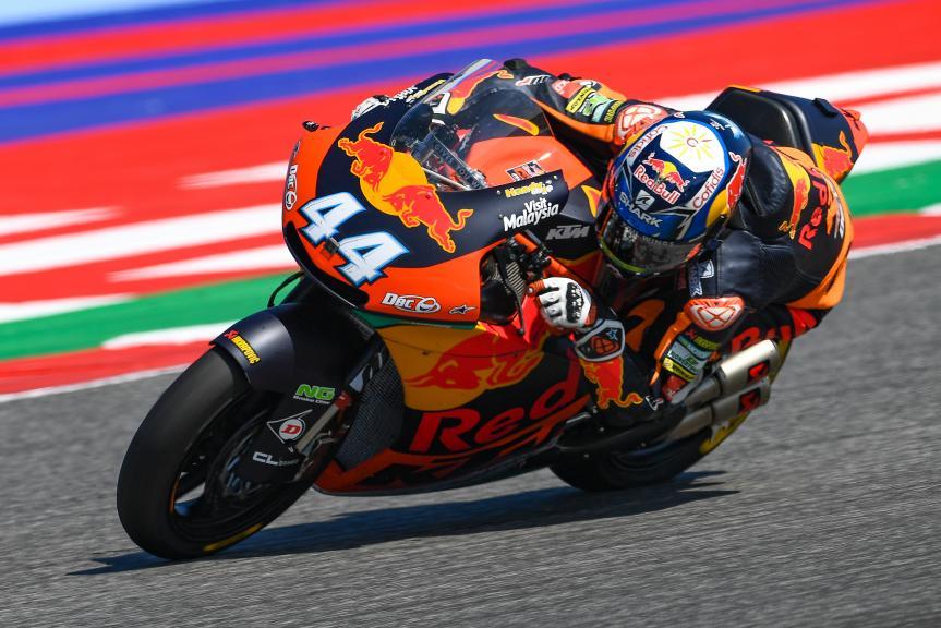 Miguel Oliveira, Red Bull KTM Ajo, Gran Premio Octo di San Marino e della Riviera di Rimini