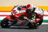Tetsuta Nagashima, Idemitsu Honda Team Asia, Gran Premio Octo di San Marino e della Riviera di Rimini