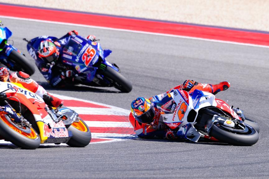 Jack Miller, Alma Pramac Racing, Gran Premio Octo di San Marino e della Riviera di Rimini @Jaco Veenstra