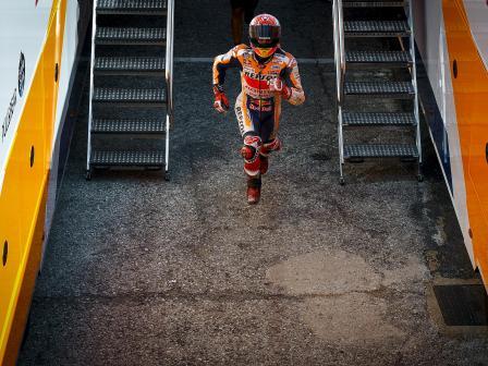 Best shots of MotoGP, Gran Premio Octo di San Marino