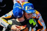 Marc Marquez, Repsol Honda Team, Cal Crutchlow, LCR Honda Castrol, Gran Premio Octo di San Marino e della Riviera di Rimini