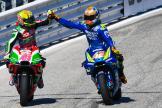Aleix Espargaro, Aprilia Racing Team Gresini, Alex Rins, Team Suzuki Ecstar, Gran Premio Octo di San Marino e della Riviera di Rimini