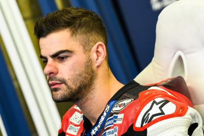 Marinelli Snipers Team rompt son contrat avec Fenati