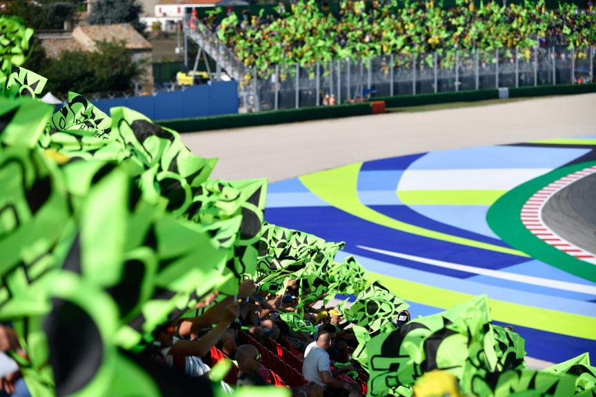 Spectators, Gran Premio Octo di San Marino e della Riviera di Rimini
