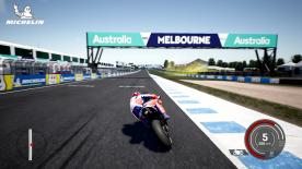 Challenge #5 in the 2018 MotoGP™ eSport Championship sees us at Phillip Island