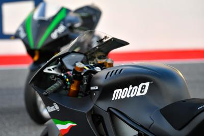 Meet the MotoE™ teams!